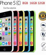 Image result for iPhone 5C Colors