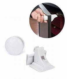 safety magnetic cabinet locks no drilling required not