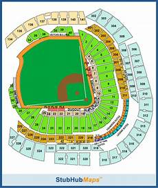 Marlins Park Stadium Seating Chart Marlins Park Seating Chart Pictures Directions And