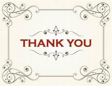 thank you card template thank you card template domain vectors