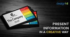 Interesting Business Cards Creative Business Card Designs That Impress Customers
