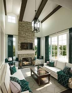 Home Design Style American Style House Interior Design In Dammam Cas