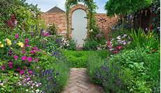 House Garden Ideas Big Ideas For Small Gardens The Tiny Sussex Courtyard