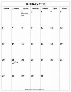 Write On Calendar 2020 January 2020 Calendar My Calendar Land