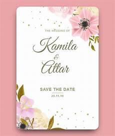 undangan pernikahan online bridenesia
