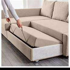 ikea corner sofa bed with storage sofa bed in b43 walsall