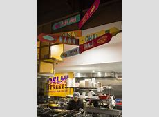 Contemporary street food without the contemporary prices