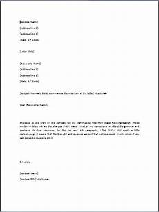 Transmittal Letter Templates Sample Transmittal Letter Template Formal Word Templates