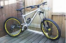commencal supreme 6 2011 commencal supreme 6 with rc4 and deemax for sale