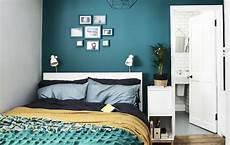 schlafzimmer einrichtung stylisches kleines schlafzimmer einrichten ikea