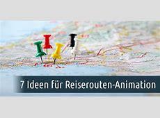Reiserouten Animation   7 Gestaltungsideen   AquaSoft Hilfe