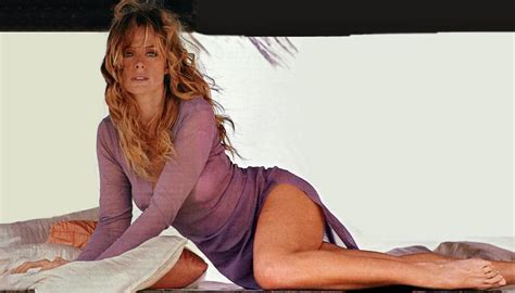 Maria Grazia Cucinotto Nuda
