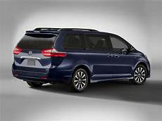 Toyota Minivan 2020 by New 2020 Toyota Price Photos Reviews Safety