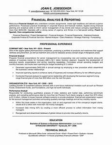 Resume O 19 Reasons Why This Is An Excellent Resume Business