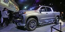 2019 Chevrolet 3 0 Diesel by 2019 Chevrolet Silverado Debuts In Detroit With A Diesel