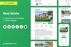 Real Estate Email Templates Free Real Estate Email Template Mailchimp Templates