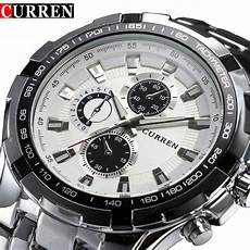 Steel By Design Watch 2018 Top Brand Luxury Full Steel Watch Men Business Casual
