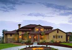 Architectural Home Design Styles Tuscan 9518rw Architectural Designs House Plans