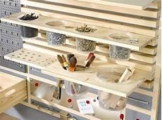 Werkzeugwand Holz by Toom Kreativwerkstatt Werkzeugwand Quot Kalle