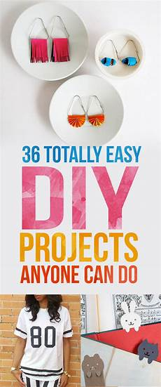 diy projects to try 35 totally easy diy projects to try in 2016