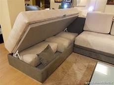 musa divani divano letto musa modern trasformabile con contenitore