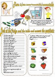 practice some any worksheet free esl printable