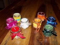 le candele di manu il laboratorio di manu