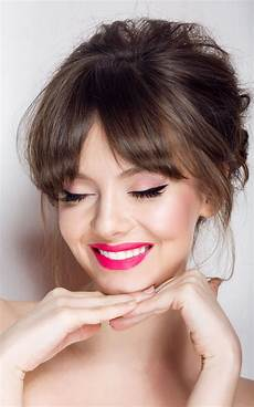 frisuren rundes gesicht frauen do you the right hairstyles for faces and thin