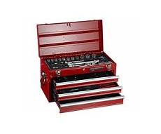 Ks Tools Werkzeugkasten by Ks Tools Werkzeugkoffer Preisvergleich G 252 Nstig Bei