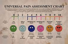 Universal Assessment Chart Universal Assessment Chart Art Print By D Fens Society6