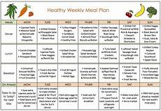 Diet Chart For Girl To Lose Weight The Conveniences Of Weight Loss Meal Plans Fitneass