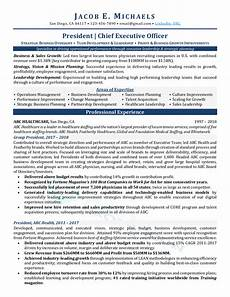 Resume Samples Modern 2020 Top 9 Executive Resume Writing Services In 2019