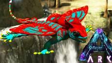 Light Pet Finally Play As Dino Light Pets Glowtail Gliding Ark