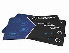 Mobile Cloud Cybergate Personal Mobile Cloud Review 187 The Gadget Flow