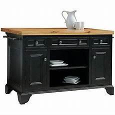 black distressed kitchen island sutton 54 quot kitchen island distressed black finish solid