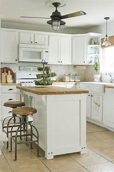 building kitchen island 25 easy diy kitchen island ideas