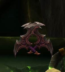 Bring The Light Wow Aldrachi Warblades Wowpedia Your Wiki Guide To The