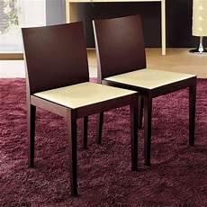 sedie da cucina sedia in legno da cucina seduta in rigenerato di cuoio