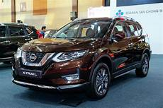 Nissan X Trail Facelift 2020 by 2019 Nissan X Trail Facelift Revealed More Features