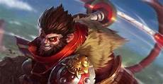 Malvorlagen Lol Wukong Japanese Language Voice For League Of Legends Wukong