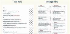 Restaurant Menu Examples The 12 Best Restaurant Website Examples Toast Pos