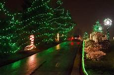 Christmas Lights In Chattanooga Tn Where To Find Holiday Light Shows In The Chattanooga Area