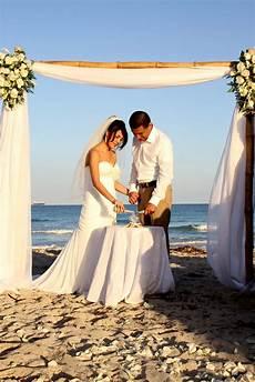 affordable beach weddings 305 793 4387 evelyn juan s