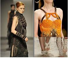 fashion shows fashion designers macram 233 2011