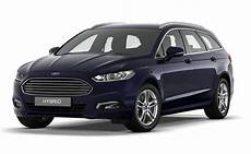2019 Ford Mondeo by 2019 Ford Mondeo Estate New Hybrid Engine