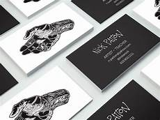 Artist Business Card Artist Business Cards Artist Business Cards Business