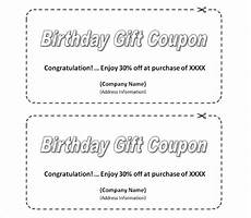 Free Lunch Coupon Template 28 Homemade Coupon Templates Free Sample Example