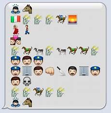 Emoji Masterpieces 23 Creative Emoji Masterpieces