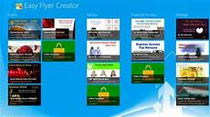 Best App To Make Flyers Easy Flyer Creator For Windows 10 Pc Free Download Best