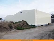 capannone mobile capannoni mobili modello ctdz anche per tettoie e tunnel